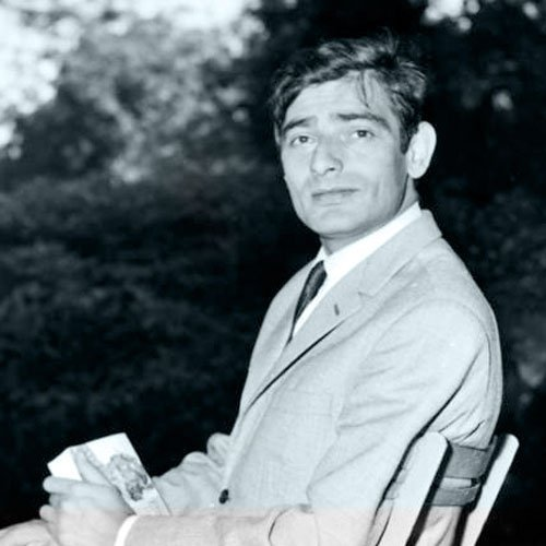 Charles Denner Actor