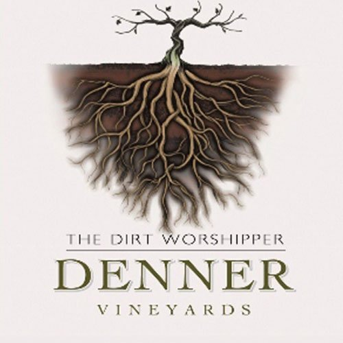 Denner Vineyards Poster