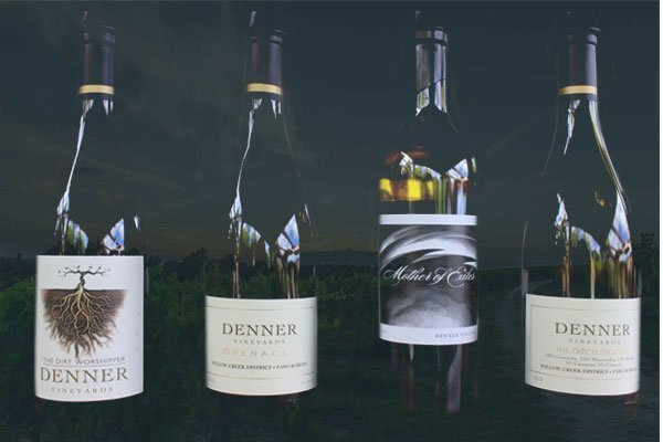 Denner Winery and Growing Estate