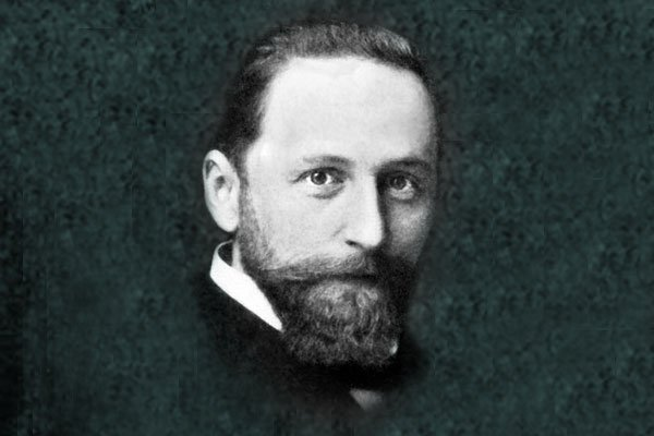 Johann Denner