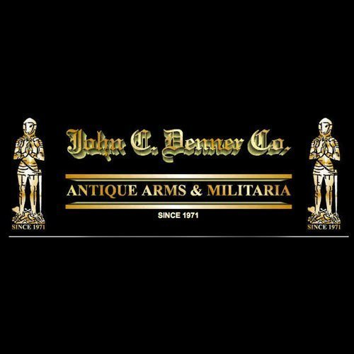John Denner Antique Guns