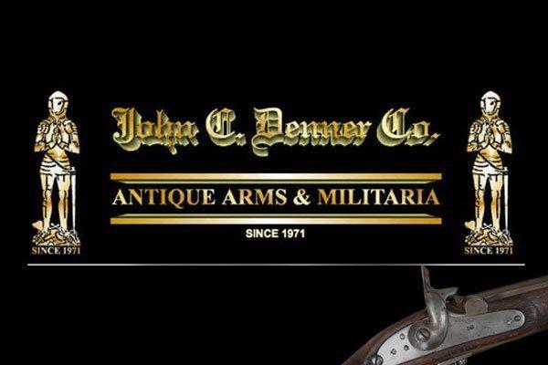 John C Denner Guns
