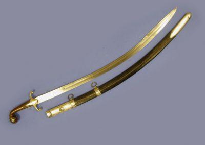 John Denner Sword