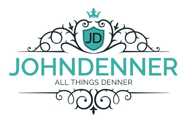 John Denner Website Logo