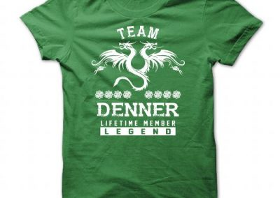 Team Denner