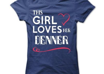 This Girl Loves Denner