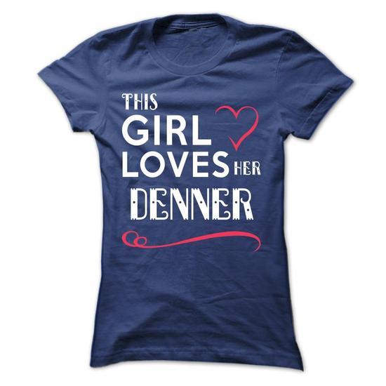 Denner T-shirt