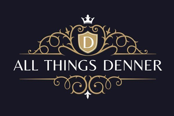 All Things Denner Logo