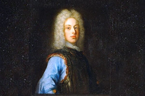Charles Frederick, The Duke of Holstein-Gottorp