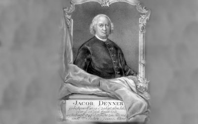 Jacob Denner