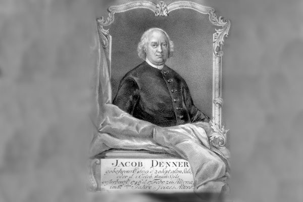 Jacob Denner son of Johann Denner