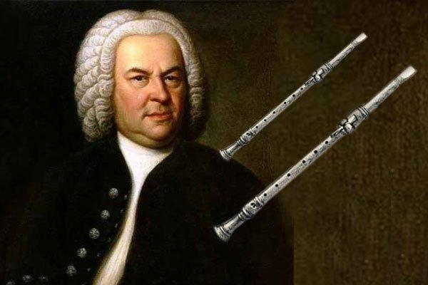Johann Christoph Denner Clarinet