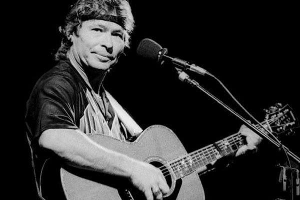 John Denver Guitar