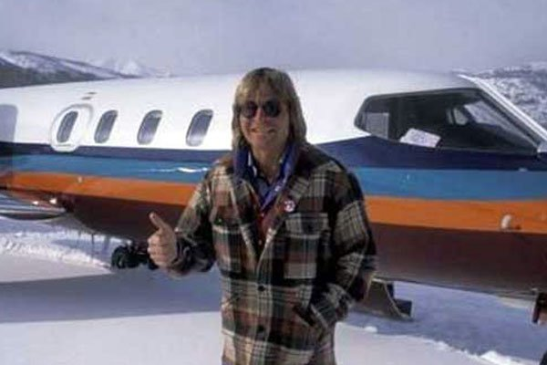 John Denver Tragic Death