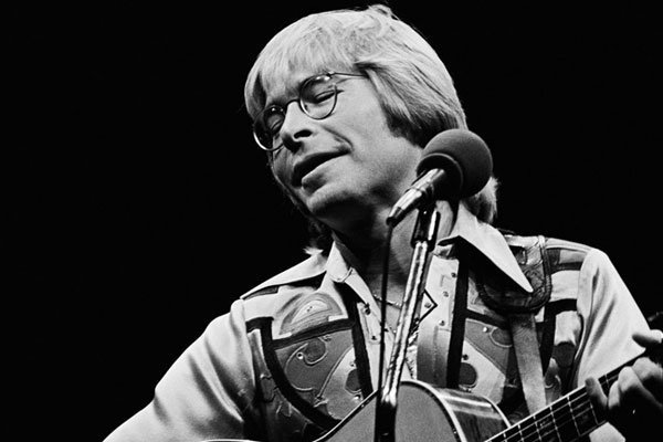 John Denver Music Career
