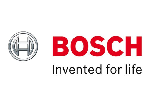 Bosch Logo Design