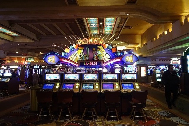 CT Casino and Gambling