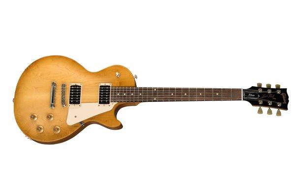 Les Paul Guitarist