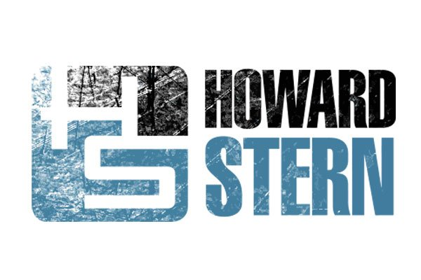 Howard Stern Show Logo