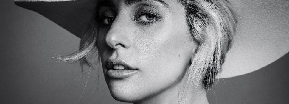 Lady Gaga Cowboy Hat