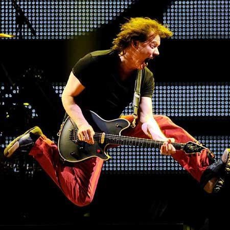Van Halen Live Concert