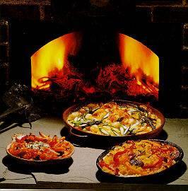 Al Forno Pizza in Rhode Island