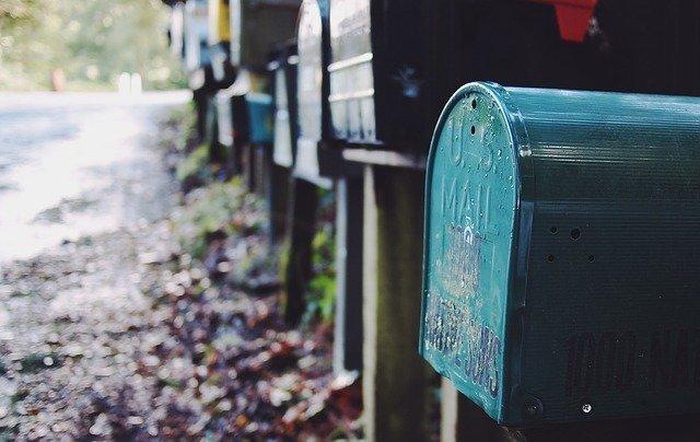 John Denner Email Form
