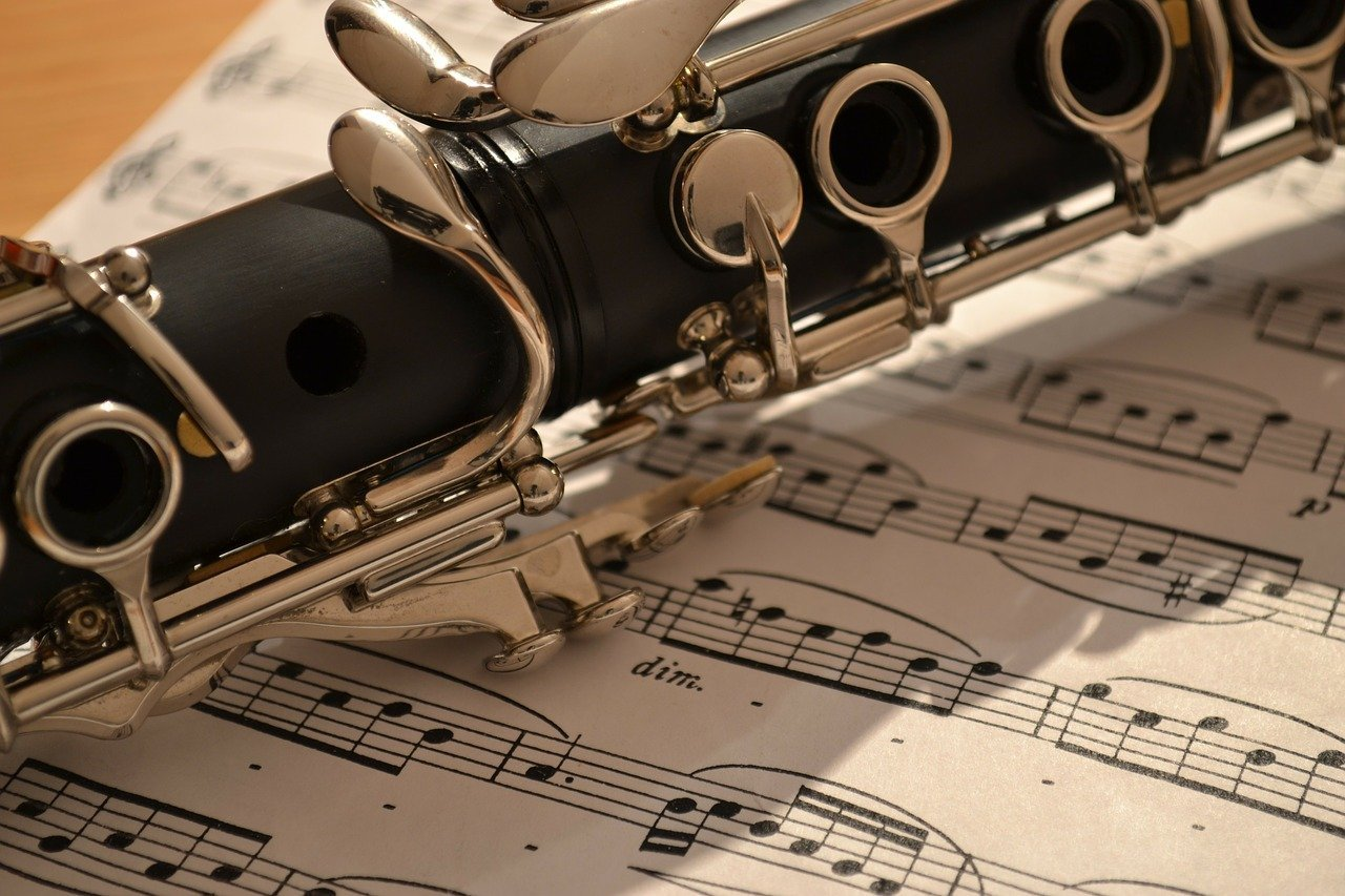 Clarinet History and Invention