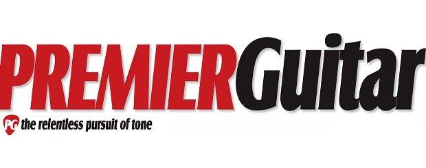 John Denner Premier Guitar